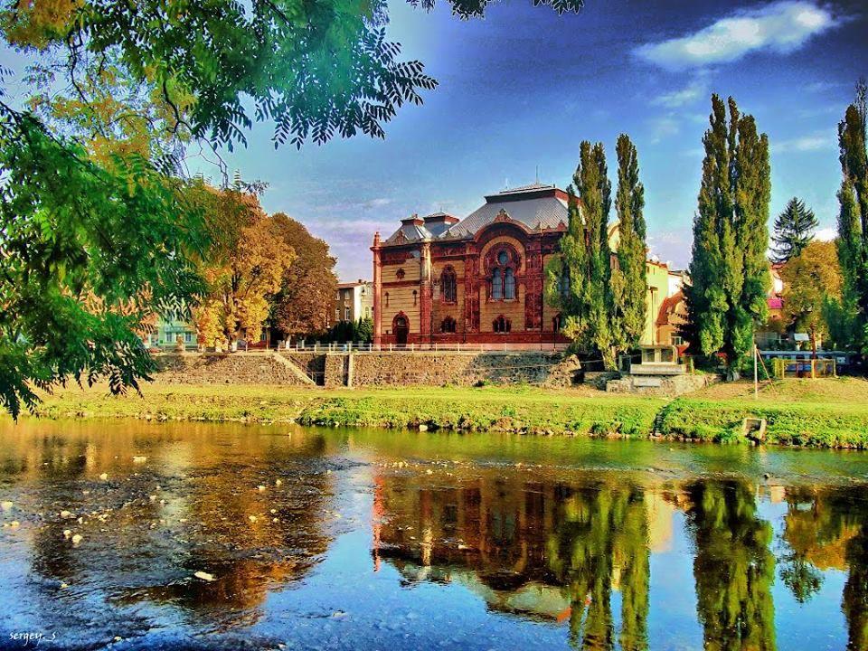 ungvar zsinagoga | kiadó lakás