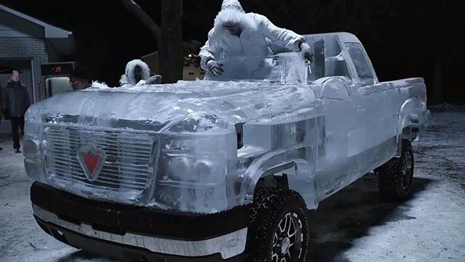 fagy, mínusz fok, hideg hatása az akkumulátor működésére